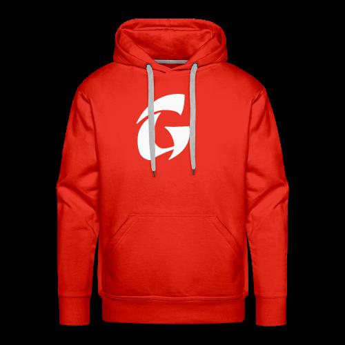 GcpMC Hoodie More Colors - Men's Premium Hoodie