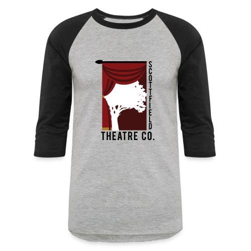Scottfield Baseball Tee - Baseball T-Shirt