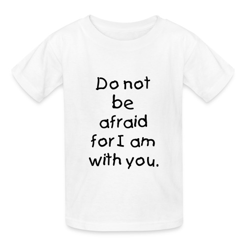 With You - Kids' T-Shirt