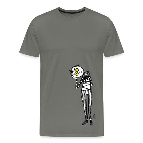 Point of view - Men's Premium T-Shirt