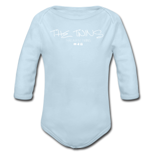 ChesBros. Baby Long Sleeve - Long Sleeve Baby Bodysuit