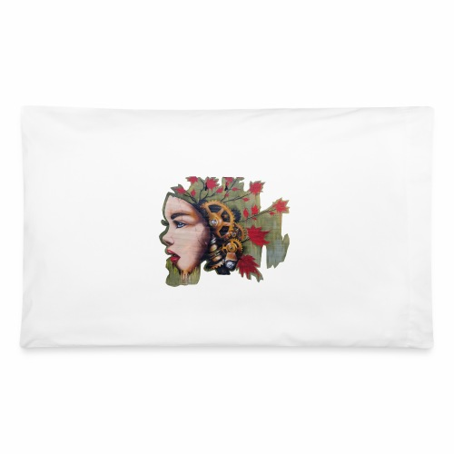 Interactive America Pillow - Detroit Lion - Pillowcase