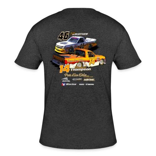 Off Camber Team Shirt - Men - Men's 50/50 T-Shirt