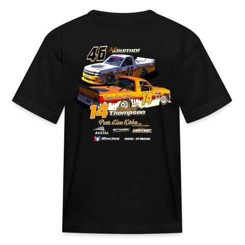 Off Camber Team Shirt - Kids - Kids' T-Shirt