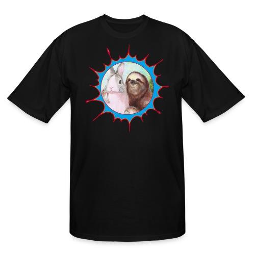 For that tall fucker - Men's Tall T-Shirt