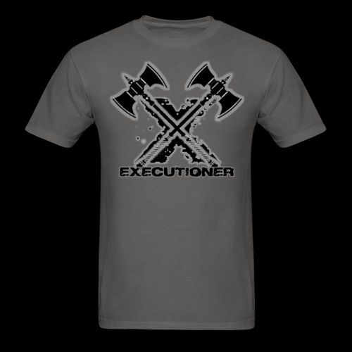 eXecutioner - Men's T-Shirt