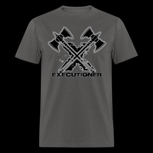 Battle X - Men's T-Shirt