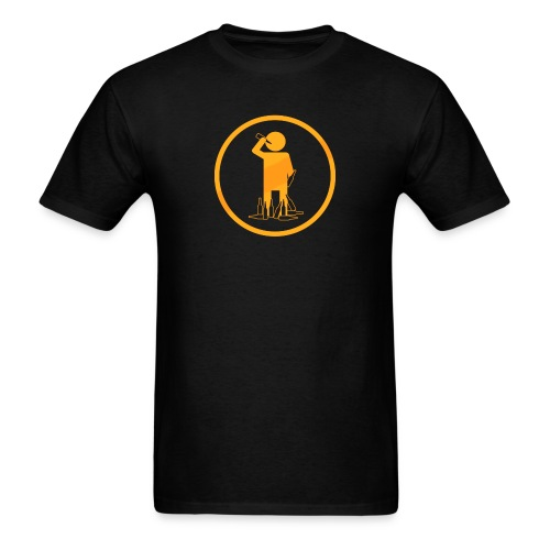 Perk-A-Holic - Zombies - Men's T-Shirt