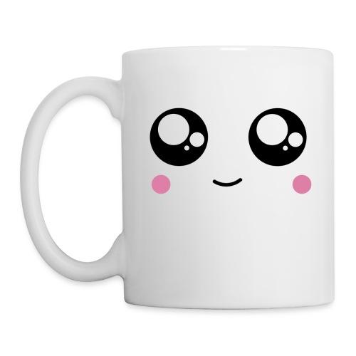 Crew Mug - CircuitsandCoffee - Coffee/Tea Mug