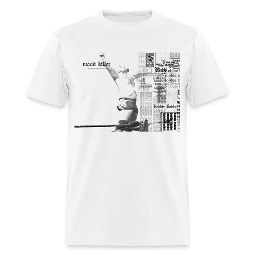 Reputation - Men's T-Shirt