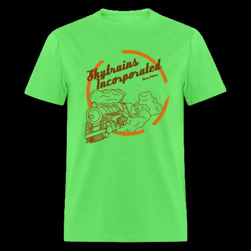 Skytrains Inc. - Men's T-Shirt