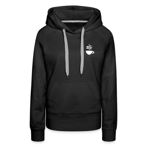 Women's Sweatshirt C&C - Women's Premium Hoodie