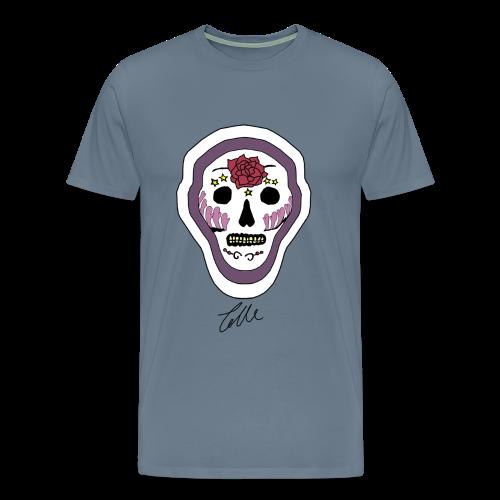 Skolle T-Shirt - Men's Premium T-Shirt