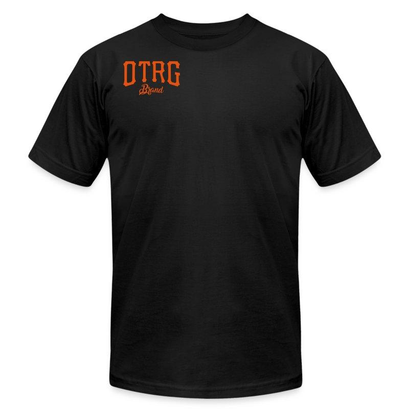 core - Men's Fine Jersey T-Shirt
