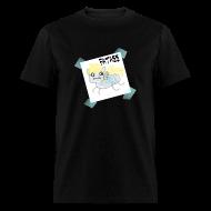 T-Shirts ~ Men's T-Shirt ~ Fatass