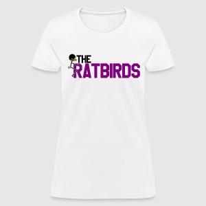 Ratbirds - Women's T-Shirt