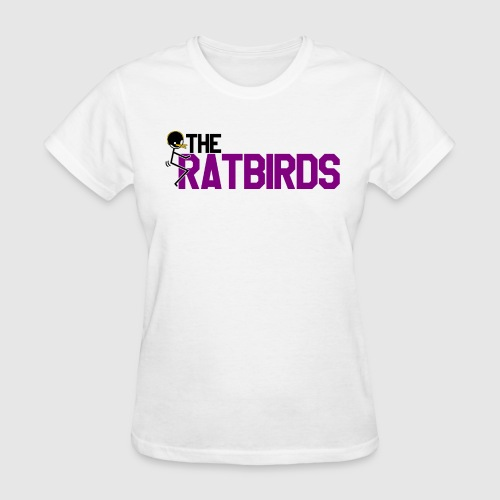 Ratbirds - Women's T-Shirt