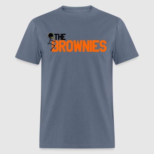 Brownies - Men's T-Shirt