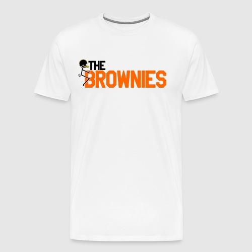 Brownies - Men's Premium T-Shirt