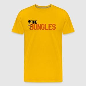 Bungles - Men's Premium T-Shirt