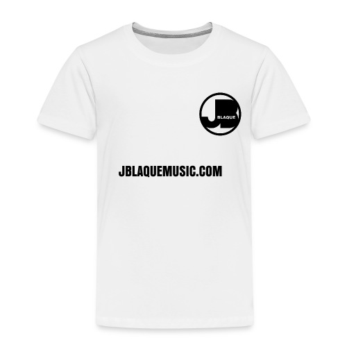 THE MOVEMENT   T - SHIRTS Toddlers  - Toddler Premium T-Shirt