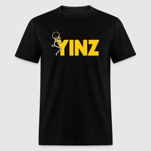 F-Yinz - Men's T-Shirt