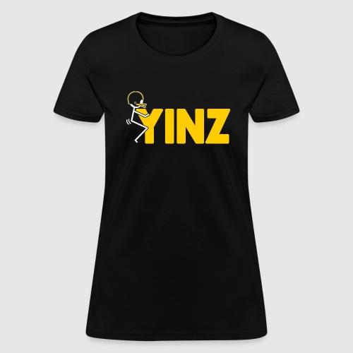 F-Yinz - Women's T-Shirt