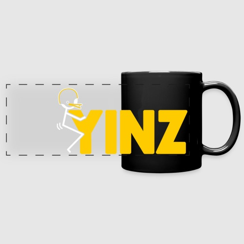 F-Yinz - Full Color Panoramic Mug