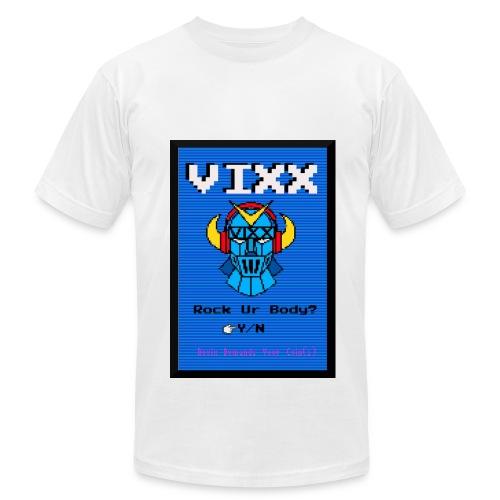 VIXX- Rock AA Tee - Men's Fine Jersey T-Shirt
