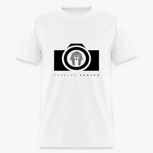 Pharaoh Photoz Tee - Men's T-Shirt