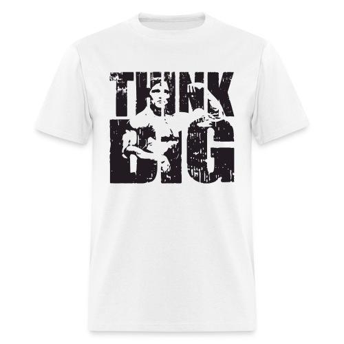 THINK BIG Arnold T-shirt - Men's T-Shirt