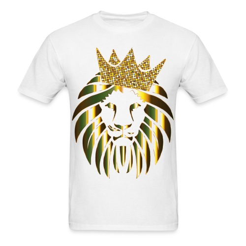 TheKIng - Men's T-Shirt