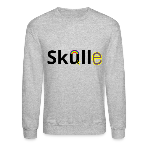 Skolle Crewneck Sweatshirt - Crewneck Sweatshirt