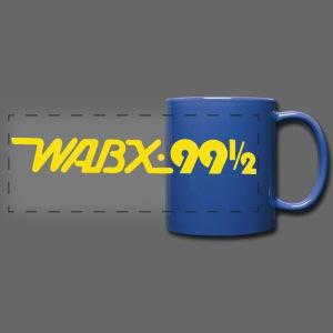 WABX 99 1/2