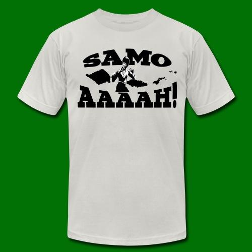 Men's Fine Jersey T-Shirt - SAMOA