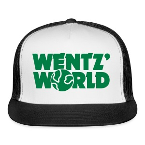 Wentz' World - Trucker Cap