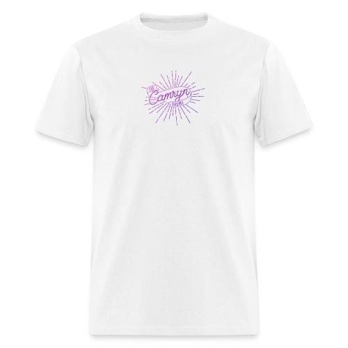 The Camryn Show T-shirt  - Men's T-Shirt