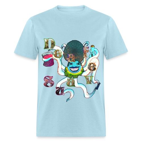 8:40 O' Octed  - Men's T-Shirt