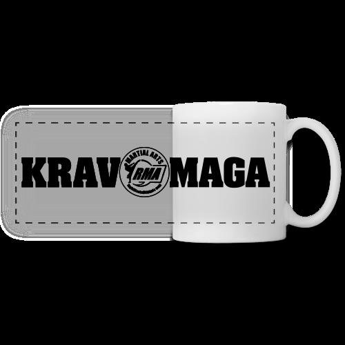 Krav Maga Mug - Panoramic Mug