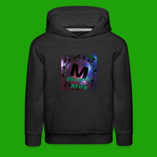 Moolabag10 Official T-Shirt - Kids' Premium Hoodie