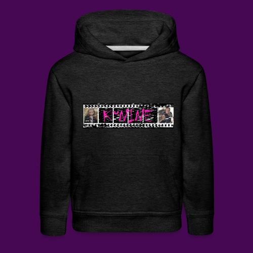 K~Nine Kids Hoodie - Kids' Premium Hoodie