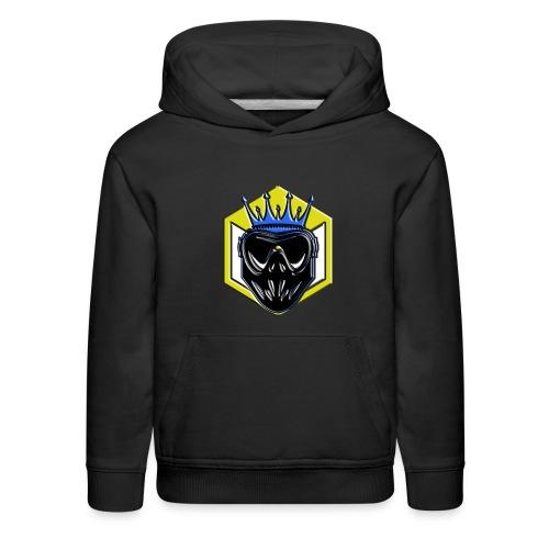 KGN Kid's Premium Hoodie - Kids' Premium Hoodie