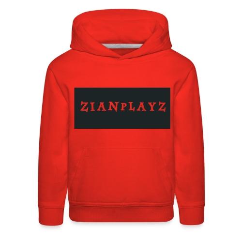ZianPlayz Kids Premium Sweat Shirt - Kids' Premium Hoodie