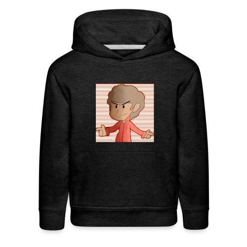 Drea onn hoodie - Kids' Premium Hoodie