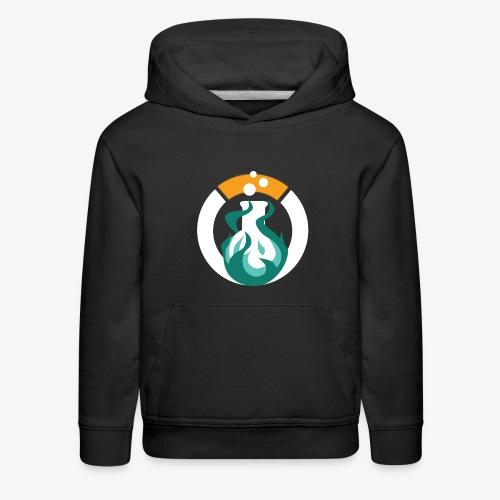 Omnic Lab Kid's Hoodie - Kids' Premium Hoodie