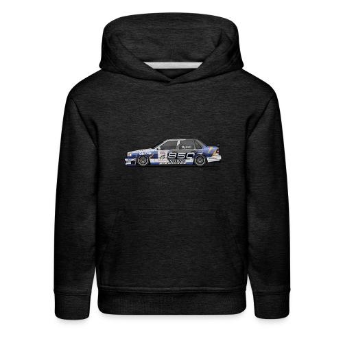 850 Saloon TWR BTCC Super Touring Car - Kids' Premium Hoodie