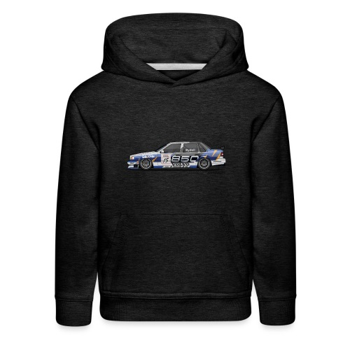 850 Saloon TWR BTCC Super Touring Car - Kids' Premium Hoodie