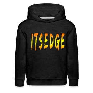 ItsEdge Kids Hoodie  (Available in multiple colours) - Kids' Premium Hoodie