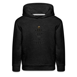 Kids' Premium Hoodie - videogame,tshirt,t-shirt,game,funny,craft,clothing
