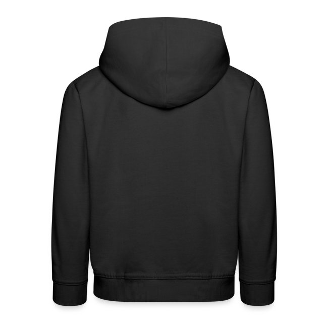 Play with Hart- Kid's Hoodie